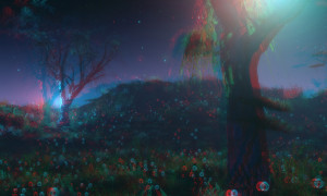 Fantasy Forest – Stereoscopic 3D