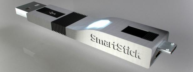 Smart Media Stick