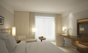 Hotel Room – Bost Group