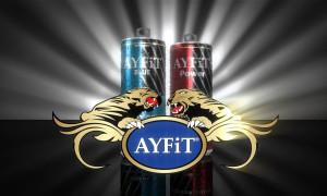 Ayfit energy drink