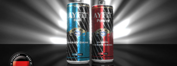 Ayfit Energy Drink