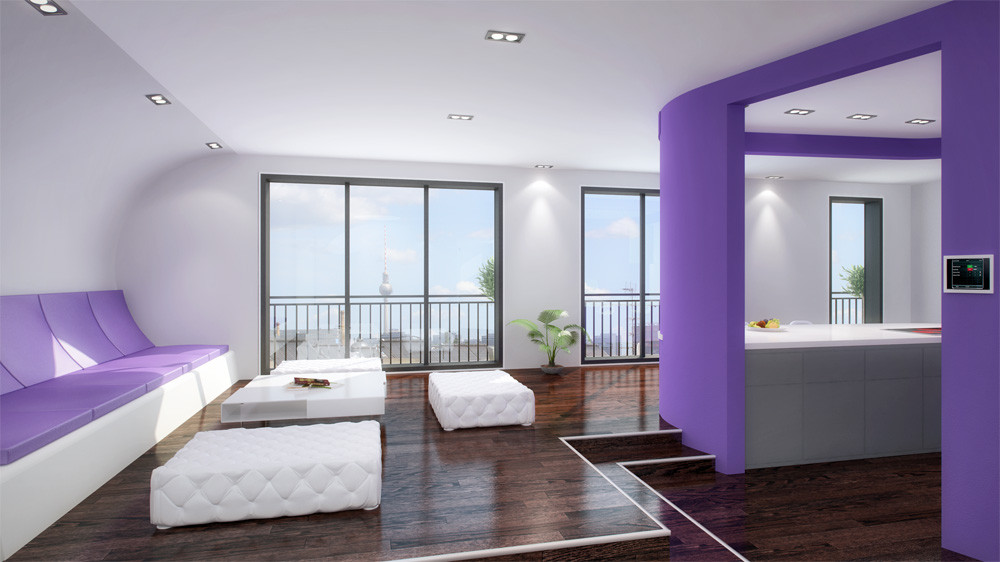 ewohnen penthouse b