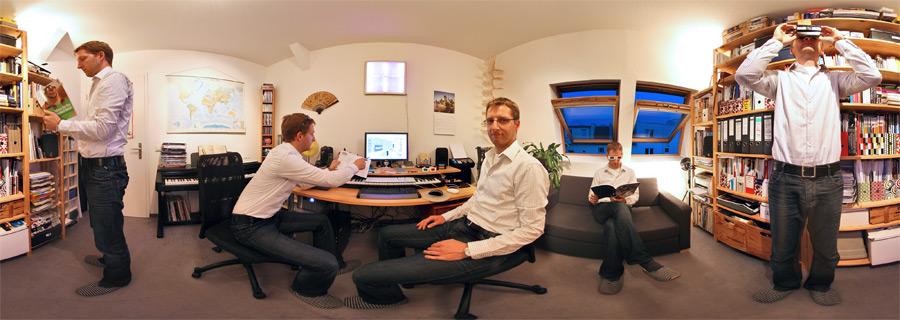 Pixelsonic Studio - Martin