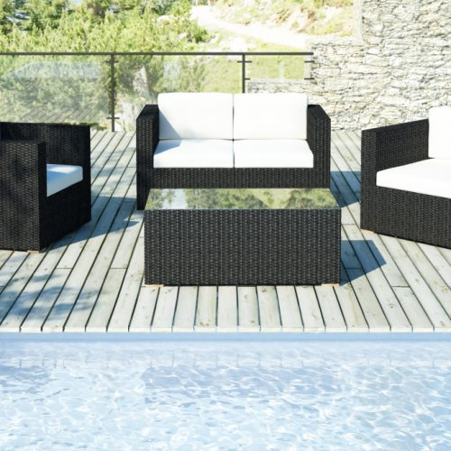 Las Salinas outdoor furniture